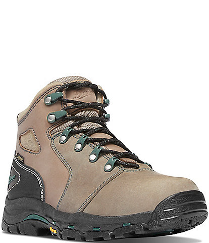 Danner Women's Vicious 4#double; Composite Toe Waterproof Work Boots