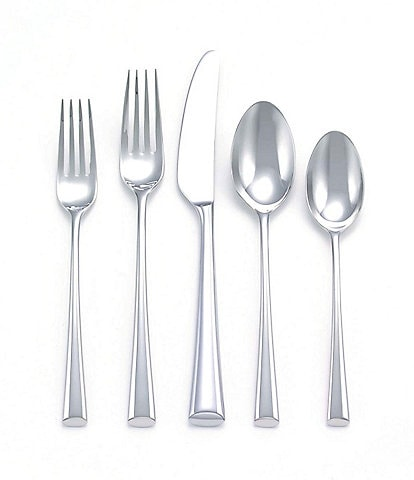 Dansk Bistro Cafe Stainless Steel Flatware