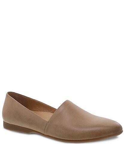 Dansko Larisa Slip-On Loafer Flats