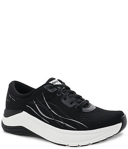 Dansko Pace Mesh Lace-Up Sneakers