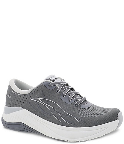 Dansko Pace Mesh Lace-Up Sneakers
