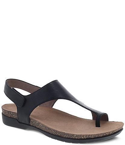 Dansko Reece Leather Sandals