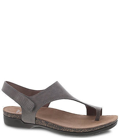 Dansko Reece Leather Sandals