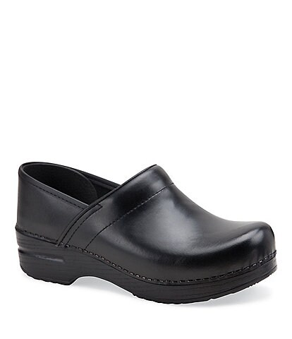 Dansko Wide Professional Clogs