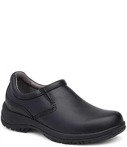 Dansko Wynn Casual Slip-On Shoes