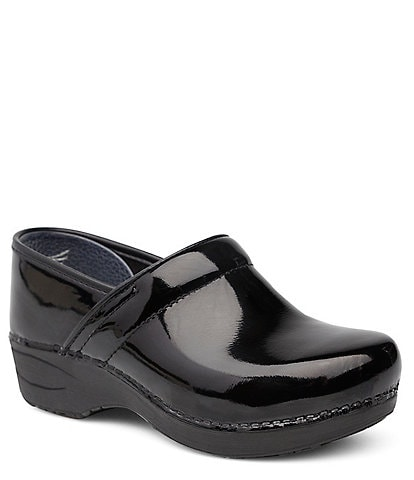 Dansko XP 2.0 Patent Leather Clogs