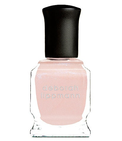 Deborah Lippmann Delicate Gel Lab Nail Color