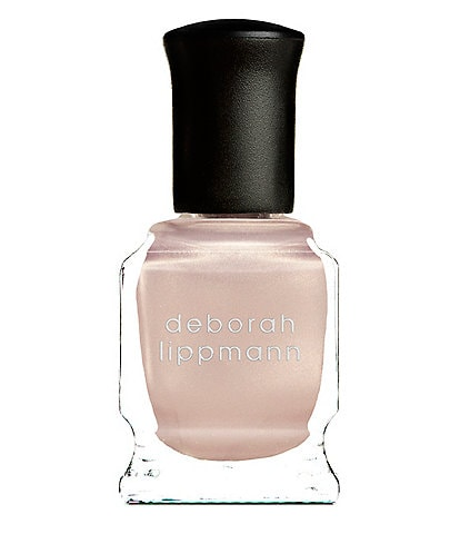 Deborah Lippmann Radiate Gel Lab Nail Color