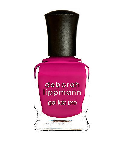 Deborah Lippmann Sexyback Gel Lab Pro Color