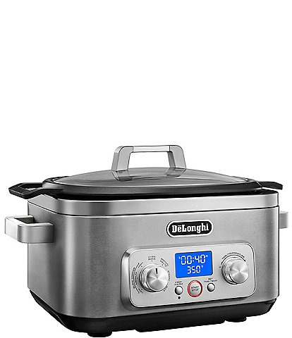 DeLonghi Livenza All-in-One Programmable Multi Cooker