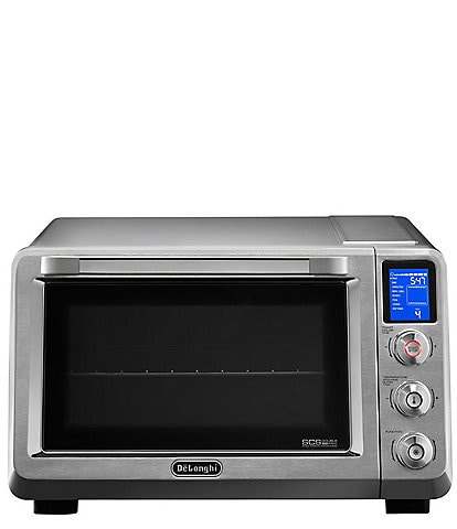 DeLonghi Livenza Digital Convection and Toaster Oven