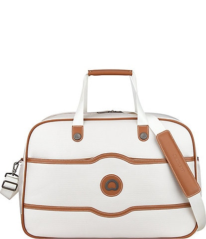 Delsey Paris Chatelet Soft Air Weekender Duffel