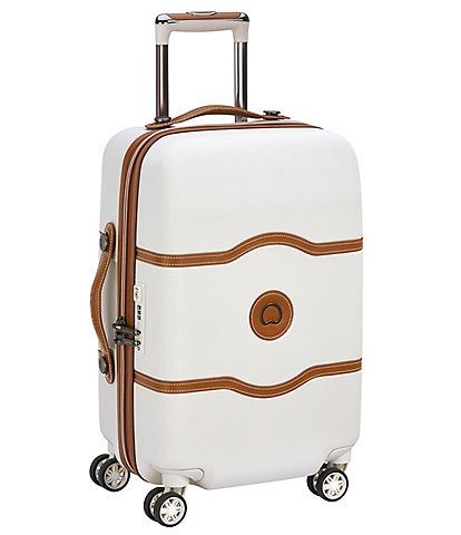 Delsey Paris Chatelet Air Hardside Carry-On Spinner