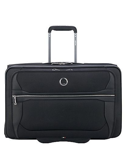 Delsey Paris Executive 2-Wheel Carry-On Garment Bag