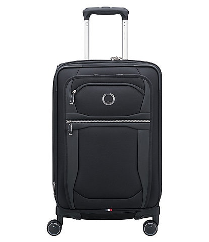 Delsey Paris Executive 21 Carry-On Expandable Spinner