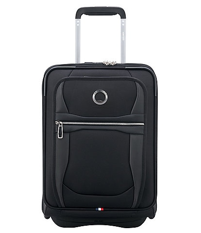 Delsey Paris Executive Two-Wheel Under-Seater Suitcase