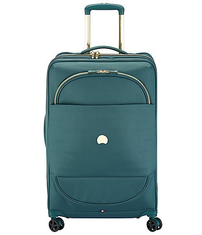 Delsey Paris Montrouge Medium Expandable Spinner