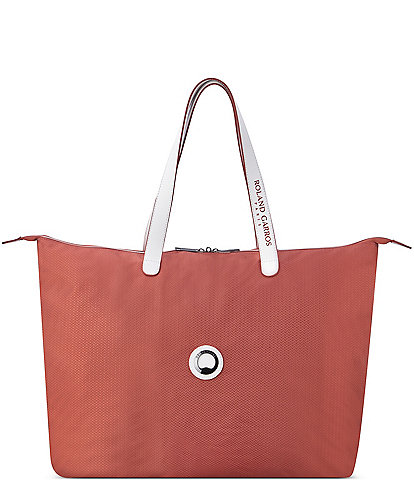 Delsey Paris Roland-Garros Chatelet Air Softside Tote Bag