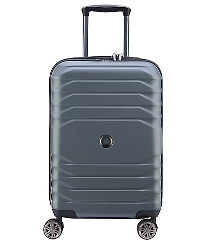 Delsey Paris Velocity Hardside Carry-On Spinner