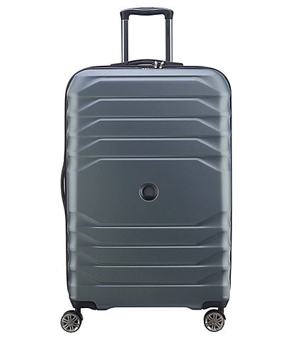 Delsey Paris Velocity Hardside Large Spinner