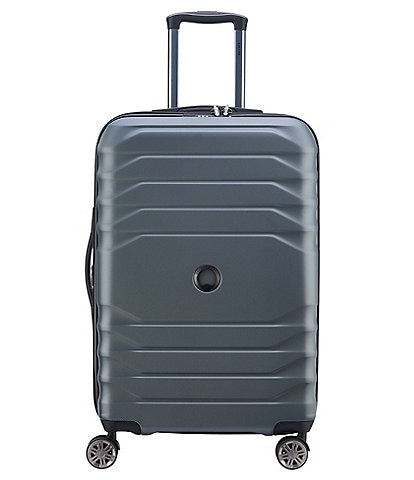 Delsey Paris Velocity Hardside Medium Spinner