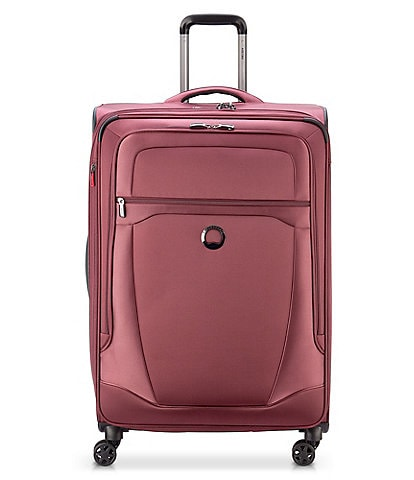 Delsey Paris Velocity softside Large Spinner
