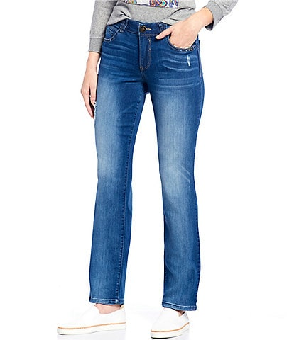 Democracy #double;Ab#double; Solution Straight Leg Jeans