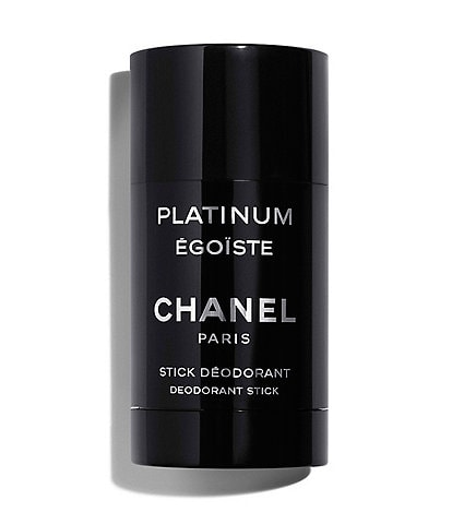 CHANEL PLATINUM EGOISTE DEODORANT STICK