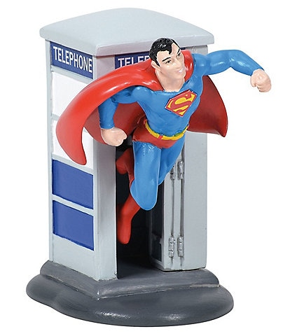 Department 56 DC Comics Superman Figurine