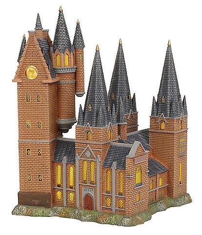 Department 56 Harry Potter Collection Hogwarts Astronomy Tower