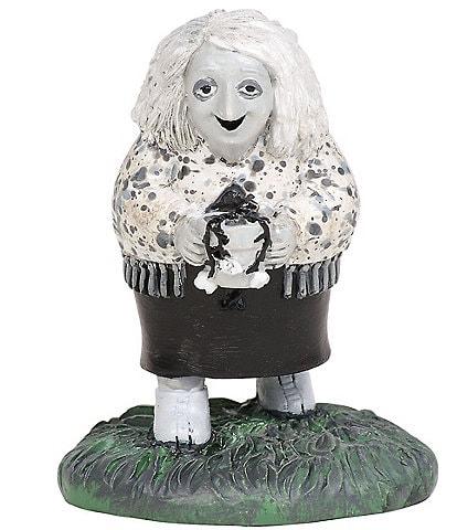 Department 56 The Addams Family Granny Frump Figurine
