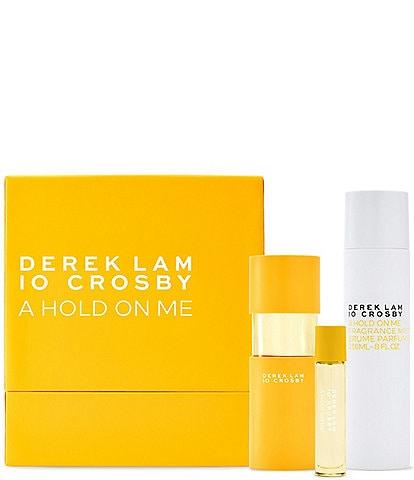 Derek Lam 10 Crosby 3-Piece A Hold On Me Eau De Parfum Gift Set