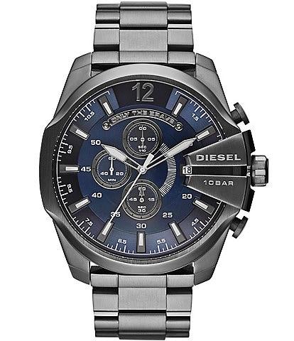 Diesel Men's Mega Chief Chronograph Watch