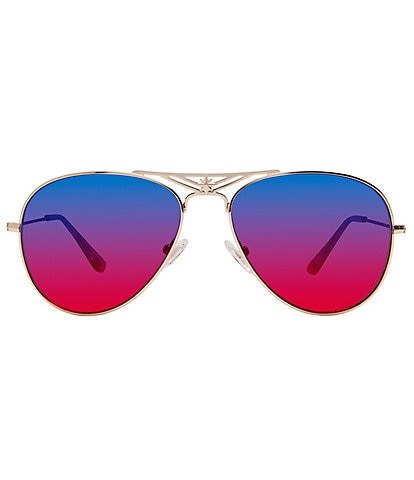 DIFF Eyewear Captain Marvel Cruz Sunglasses