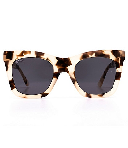 DIFF Eyewear Kaia Cat Eye 58mm Sunglasses