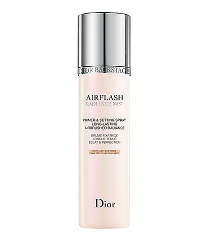 Dior Airflash Radiance Mist Primer & Setting Spray