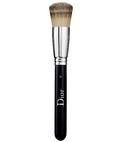 Dior Backstage Full Coverage Fluid Foundation Brush No. 12