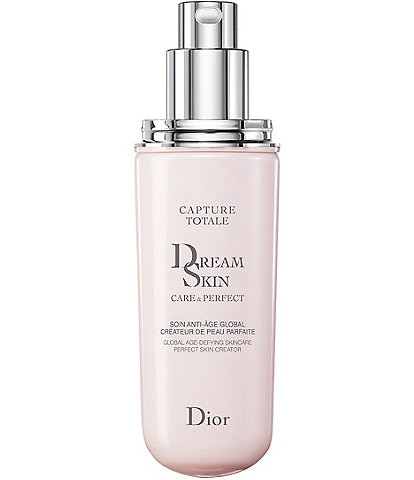 Dior Capture Dreamskin Care and Perfect Complete Age Defying Skincare 1.7 oz. Refill