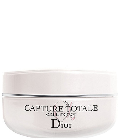 Dior Capture Totale C.E.L.L. Energy Firming and Wrinkle Correcting Creme