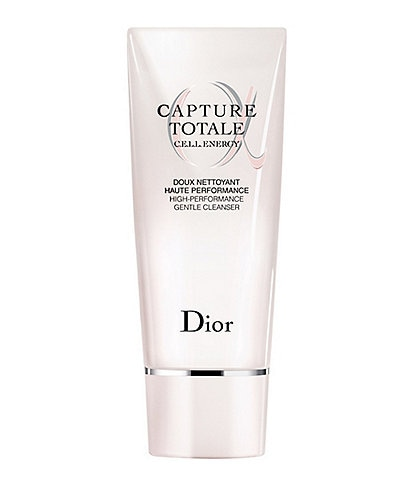 Dior Capture Totale C.E.L.L. Energy High Performance Gentle Cleanser