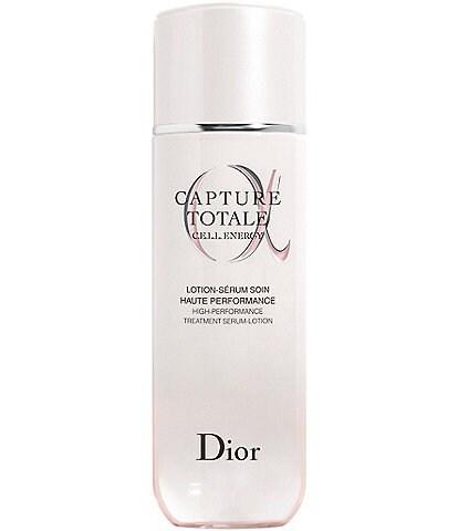 Dior Capture Totale C.E.L.L. Energy High Performance Treatment Serum Lotion