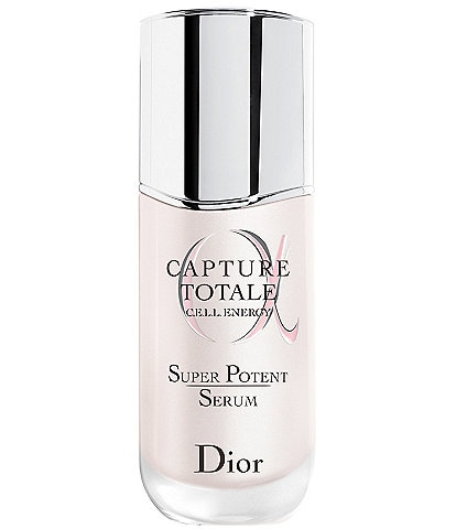 Dior Capture Totale Super Potent Age Defying Intense Serum