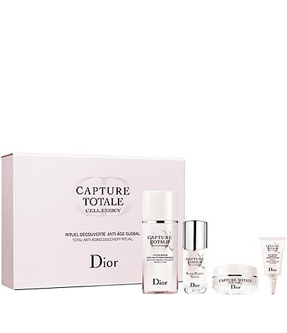 Dior Capture Totale Set Discovery Set