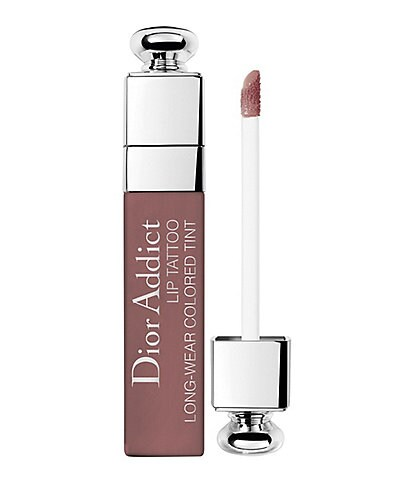 Dior Dior Addict Lip Tattoo Color Games Limited Edition Long Wear Colored Lip Tint