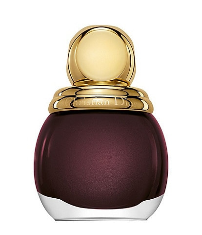 Dior Diorific Vernis Golden Nights Limited Edition Nail Lacquer