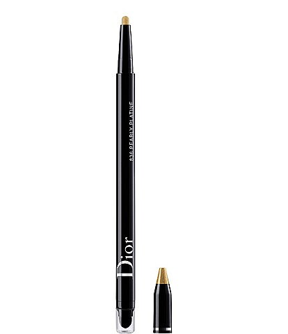 Dior Diorshow Golden Nights Collection 24H Stylo Waterproof Eyeliner Limited Edition