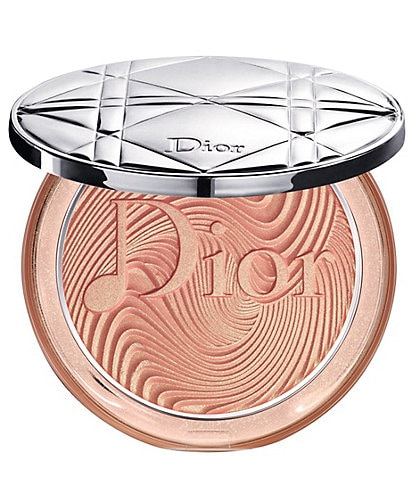 Dior Diorskin Nude Luminizer Powder Highlighter Glow Vibes Collection Limited Edition