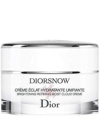 Dior Diorsnow Brightening Refining Moist Cloud Creme