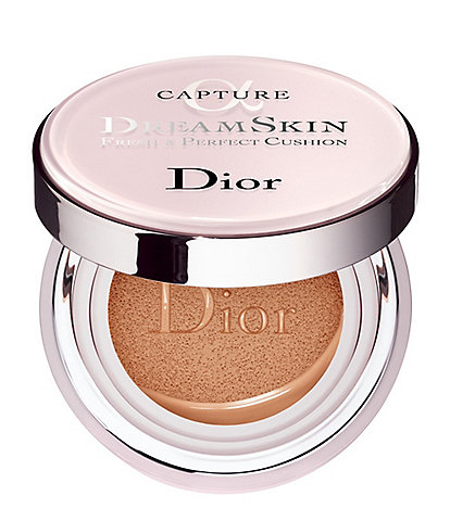 Dior DreamSkin Fresh and Perfect Cushion Foundation Broad Spectrum SPF 50