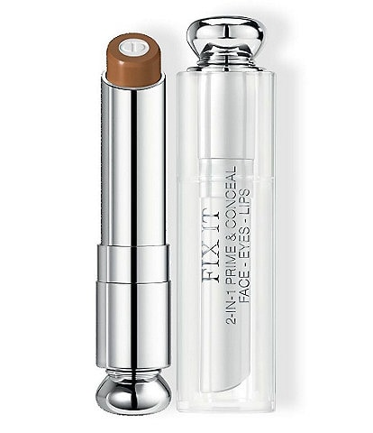 Dior Fix It 2-in-1 Prime & Conceal - Face Eyes & Lips